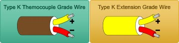 type-k-thermocouple-grade-wire-extension