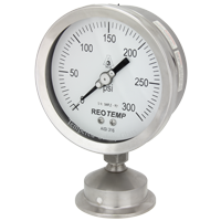sanitary-brew-pressure-gauge-diaphragm-seal