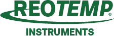 REOTEMP Instruments Logo