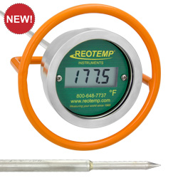 Compost Products Reotemp Instruments