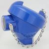 Head-assembly-I-aluminum-blue-epoxy