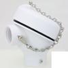 Head-assembly-S-Polypropylene-White