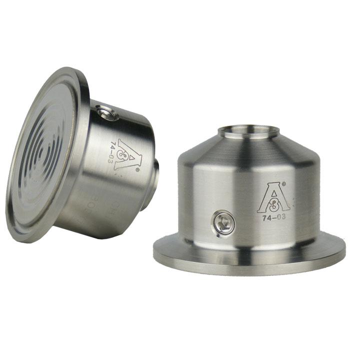Diaphragm Seals Reotemp Instruments