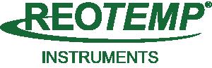 REOTEMP Instruments Mobile Retina Logo