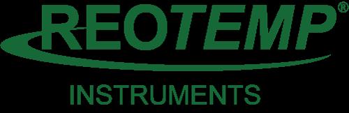REOTEMP Instruments Retina Logo
